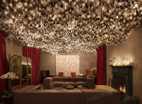 Gramercy Park Hotel | The Must | HOTEL LE SENAT PARIS | Scoop.it