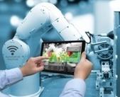 Révolution industrielle : êtes-vous prêts ? | Makers, DIY et révolution numérique | Scoop.it