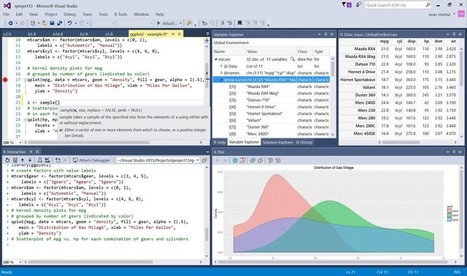 Top New from March 2016 | Visual Studio ALM | Scoop.it