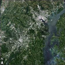 The Landsat 7 Compositor | Cura | Scoop.it