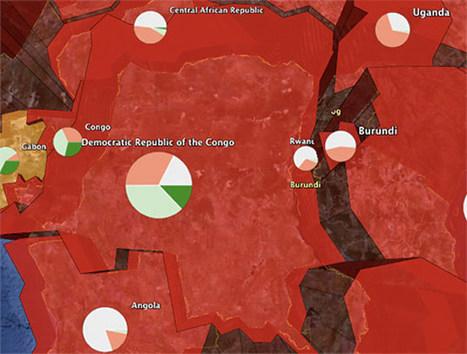 Google Unveils Software That Battles Deforestation | The Landscape Café | Scoop.it