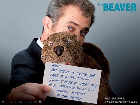 ดูมาแล้ว : The Beaver เมื่อใครๆ ก็โกหก แล้วชีวิตจะทำยังไง - Butthun | Butthun | Scoop.it