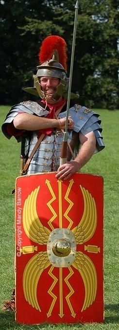 Roman britain homework help