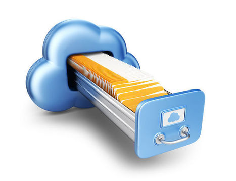 La nube y el síndrome de Diógenes digital | Coaching para Médicos | Scoop.it