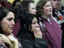 Is Mental Health Care to Blame for School Shootings? Part 4 - Guardian Express | Criminology and Economic Theory | Scoop.it