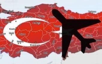 La Russie accuse la Turquie de violation du Traité « Ciel ouvert » | Global politics | Scoop.it