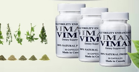 what is vimax how to use vimax side effect of vimax official