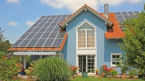 Western states eligible for zero down solar power system | Sustainable Green Real Estate | Scoop.it
