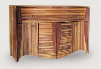 Meubles design bois écologiques - Simon Svoboda ébéniste à Lyon | Canapé design | Scoop.it