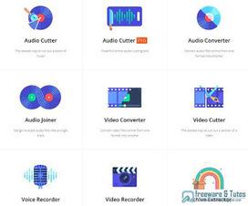 123apps : une suite multimédia en ligne avec 9 outils gratuits | SYLVIE MERCIER | Scoop.it