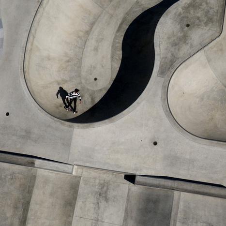 Altitude by Simon Scott | square photography | Scoop.it