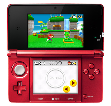 Gaming – The next generation – Nintendo 3DS | Positively Social | Scoop.it