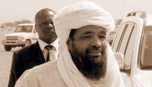 Un ritratto di Iyad Ag Ghali, leader del gruppo islamico Ansar Dine   Au Mali entre Développement et Guerre   Scoop.it