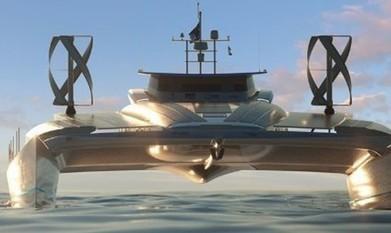 Le «Solar Impulse des mers» s'apprête à lancer son tour du monde de six ans - Les-SmartGrids.fr | Vous avez dit Innovation ? | Scoop.it