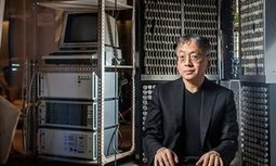Kazuo Ishiguro: 'We're coming close to the point where we can create people who are superior to others' | Knowmads, Infocology of the future | Scoop.it