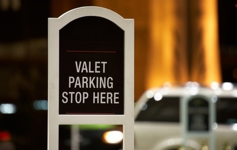 How L.A.'s New Valet Parking Law Punishes Low-Skill Workers | Local Economy in Action | Scoop.it