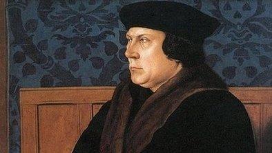 Thomas Cromwell – a very modern politician? | British Genealogy | Scoop.it