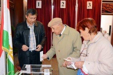 Présidentielle tadjike: vers un 4e mandat de Rakhmon - LaPresse.ca | Et les autres, ils font comment ? #expats  #elections | Scoop.it