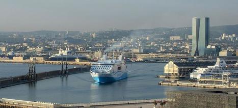 Avant-PremièreMarseille rêve d'un port pour les yachts de luxe - Le Figaro | Marseille ma Belle | Scoop.it