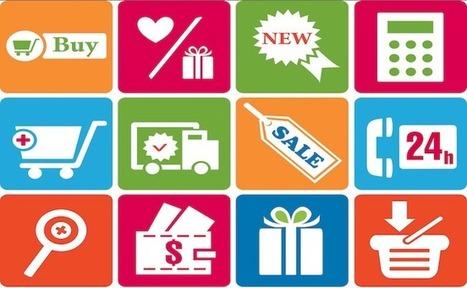 Comment le design du bouton «ajouter au panier» impacte les ventes   Be Marketing 3.0   Scoop.it