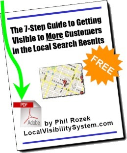 50 Local SEO Lessons from 50 Clients | LocalVisibilitySystem.com | A Social, Tech, Market, Geek addicted | Scoop.it
