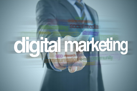5 razones para apostar por el Marketing Digital | Marketing Digital | Scoop.it