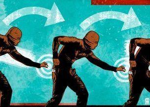 ¿Cómo cambiamos una cultura de corrupción? | Innovacion y Responsabilidad Social | Scoop.it