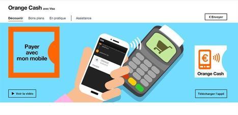 Apple Pay : Orange Cash est désormais disponible sur iOS, comment en profiter | Applications Iphone, Ipad, Android et avec un zeste de news | Scoop.it