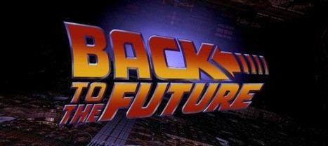 Event: Back to the future in the Metaverse, Second Life, May 15 | Post-Sapiens, les êtres technologiques | Scoop.it