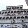 Ciutat Medieval de Lucca ( Italia)