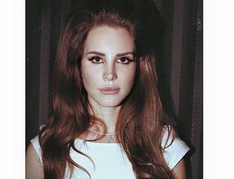 Electric Picnic Spotlight: Inventing Lana del Rey | Lana Del Rey - Lizzy Grant | Scoop.it