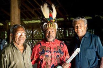 Tribute to John Ondawame: 'A figure of wisdom for West Papuans'   Pacific Scoop (Nouvelle-Zélande)   Kiosque du monde : Océanie   Scoop.it