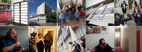 La MDJ | être réfugié en France et dans le monde | Scoop.it