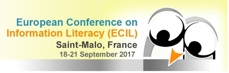 ECIL 2017 | European Conference on Information Literacy | School Libraries around the world | Scoop.it
