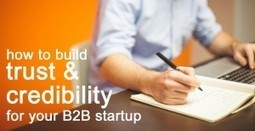 Important point in B2B method for startup | Your Partner Life | News Worldwide | Scoop.it