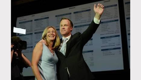 Hodgman claims emphatic victory   Australian Politics   Scoop.it