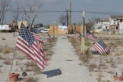 Disaster warnings revisted after Sandy | The impact of social media in emergencies | Scoop.it