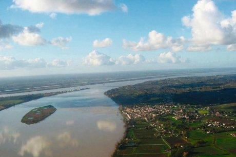 Qui est l'estuarien? L'estuaire, spectacles et combats - SudOuest.fr | Bienvenue dans l'estuaire de la Gironde | Scoop.it