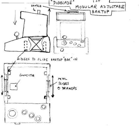 Bartop arcade building, Page 16 | Scoop it