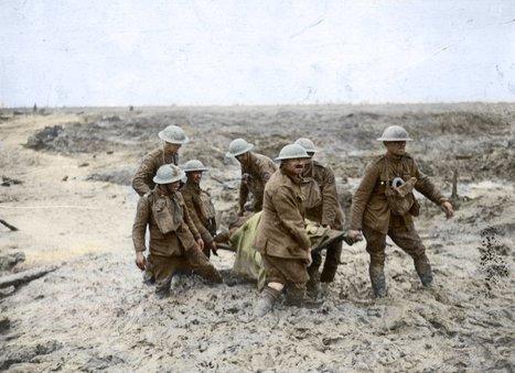 Schools World War One - BBC | Centenaire de la Première Guerre Mondiale | Scoop.it