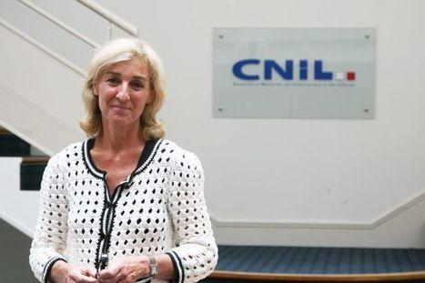 Facebook: la Cnil calme le jeu | digitalcuration | Scoop.it