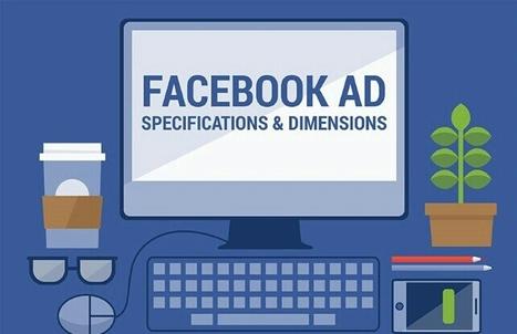 Anatomy of an Optimized Facebook Ad | SocialMediaFB | Scoop.it