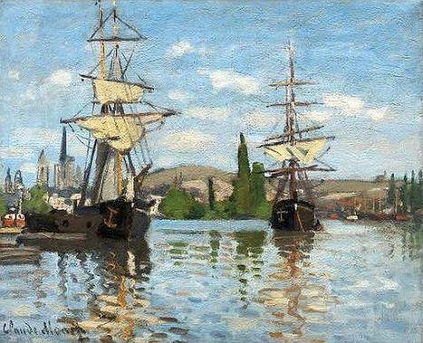 Rouen-Monet | Armada de Rouen 2013 | Scoop.it