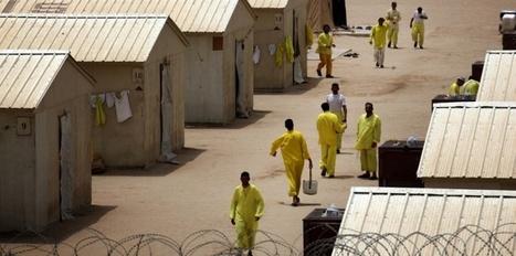 Comment l'Etat islamique est né, dans un camp de prisonniers américain   Think outside the Box   Scoop.it