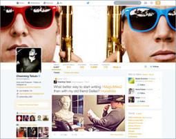 5 Tips to Optimize Your New Twitter Profile | optioneerJM | Scoop.it