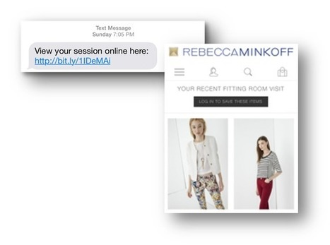 3 Ways Retailers Are Bridging Online and Offline Commerce Experiences | MarketingHits | Scoop.it