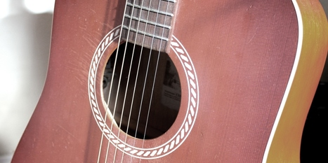 A musician's guide to using Twitter effectively - The Next Web | Social Media Headlines | Scoop.it