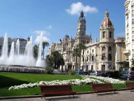 Valencia, Spania.   Beautiful places.   Scoop.it