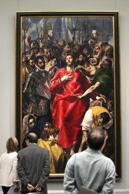 El pintor de las mil caras | Arte, Literatura, Música, Cine, Historia... | Scoop.it