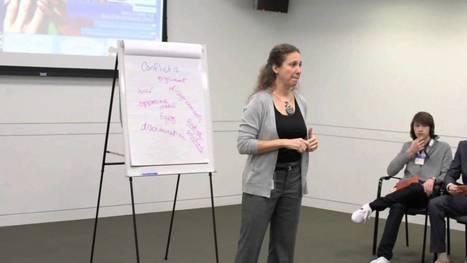The Paper Activity 2 - YouTube | Mundos Virtuales, Educacion Conectada y Aprendizaje de Lenguas | Scoop.it